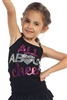 Idea Kids All About Cheer Sequin Cami