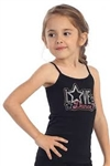 Idea Kids Love Dance Stud Cami