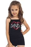 Idea Kids All About Dance Sequin Cami