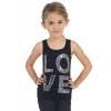 Idea Kids Love Sequin Tank Top