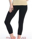 Calf Length Leggings