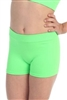 One Size Kids Boy Shorts - You Go Girl Dancewear