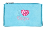 Sassi Designs ILD-60 I Love Dance Accessory Pouch  - You Go Girl Dancewear