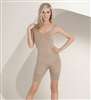 Julie France Boxer Body Shaper by Eurotard - You Go Girl Dancewear