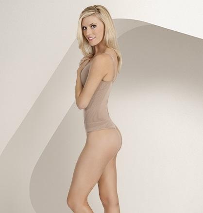 9bdc200fa4f Julie France Thong Body Shaper by Eurotard - You Go Girl Dancewear
