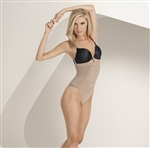 Julie France High Waist Thong Shaper by Eurotard - You Go Girl Dancewear