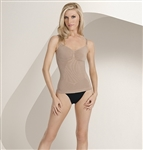 Julie France Cami Shaper by Eurotard - You Go Girl Dancewear
