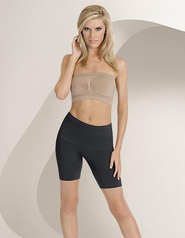 cb381683641 Julie France Boxer Shaper by Eurotard - You Go Girl Dancewear