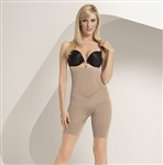 Julie France High Waist Boxer Shaper by Eurotard - You Go Girl Dancewear