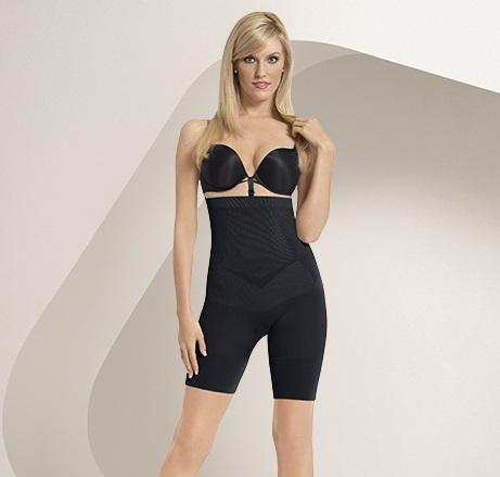 e9150a72dc3 Julie France Plus Size High Waist Boxer Shaper by Eurotard - You Go Girl  Dancewear
