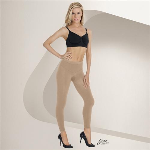 87021d43eb0 Julie France Legging Shaper by Eurotard - You Go Girl Dancewear