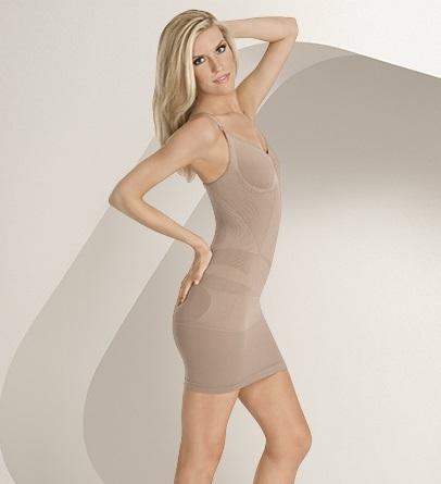 2c3ccf8ac3f Julie France Cami Dress Shaper by Eurotard