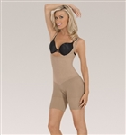 Julie France Leger Front Body Shaper by Eurotard - You Go Girl Dancewear