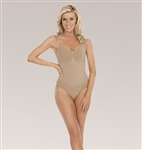 Julie France Leger Cami Body Shaper by Eurotard - You Go Girl Dancewear