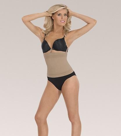 e3d5249283c Julie France Leger Tummy Shaper by Eurotard - You Go Girl Dancewear