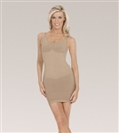 Julie France Leger Cami Dress Shaper by Eurotard - You Go Girl Dancewear