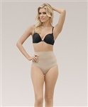 Julie France Leger Mid Waist Panty Shaper by Eurotard - You Go Girl Dancewear