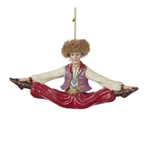 Nutcracker Russian Dancer Ornament - You Go Girl Dancewear