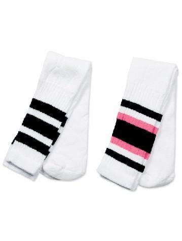 e25f4e216 Leo s Tube Socks - You Go Girl Dancewear