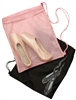 Leo's Pointe Shoe Bag - LA3003 - You Go Girl Dancewear