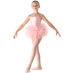 Leo Child Bando Tutu - LD152CT - You Go Girl Dancewear