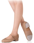 Leo's Ms. Giordano Tap Shoe - You Go Girl Dancewear