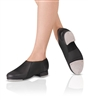 Leo's Slip On Jazz Tap - You Go Girl Dancewear