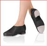 Leos Girls Slip-on Jazz Tap Shoes - You Go Girl Dancewear