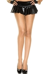 Adult Fishnet Seamless Diamond Net Pantyhose