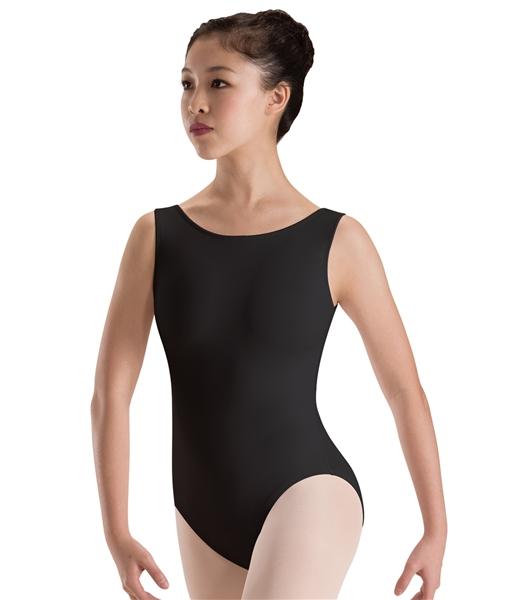 9988bb07ff Motionwear Child Boatneck Dance Leotard - You Go Girl Dancewear!