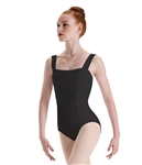 Motionwear Wide Strap Princess Seam DanceFlex Leotard