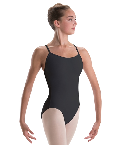 2e52dfc64e7 Motionwear Womens Plus Size Racerback Camisole Leotard - You Go Girl ...