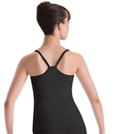 Motionwear Womens Plus Size Racerback Camisole Top