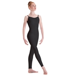 Motionwear Child Camisole Unitard