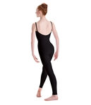 Motionwear Womens Plus Size Camisole Unitard