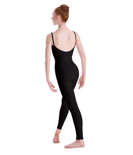 721440ff3 Motionwear Womens Plus Size Camisole Unitard- You Go Girl Dancewear!