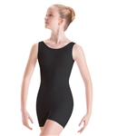 Motionwear Adult Tank Biketard