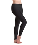 Motionwear Womens Plus Size High Waist Leggings