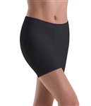 Motionwear Adult Low-Rise Bike Length Shorts