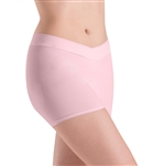 Motionwear Adult V-Waist Shorts