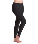 Motionwear Womens Plus Size Leggings