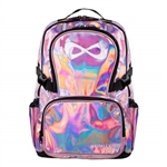 Nfinity PINK DISCO BACKPACK - You Go Girl Dancewear