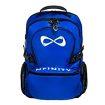 Nfinity CLASSIC BACKPACK - You Go Girl Dancewear