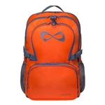 Nfinity Orange CLASSIC BACKPACK - You Go Girl Dancewear