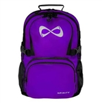 Nfinity Petite CLASSIC BACKPACK - You Go Girl Dancewear