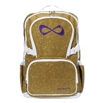 Nfinity Sparkle BACKPACK - You Go Girl Dancewear