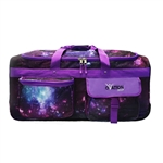 """NEW"" Ovation Gear Medium Galaxy Performance Dance Bag with Rack & USB"