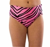 Pizzazz Animal Print Cheer Brief