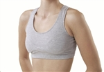 Pizzazz Adult MVP Sports Bra with Racer Back Design - 3X - 1213 - You Go Girl Dancewear