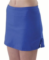 Pizzazz Youth Victory V-notch Skirt with Boy Cut Brief - 3100 - You Go Girl Dancewear